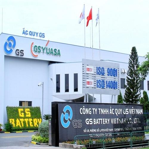 Công ty GS Việt Nam
